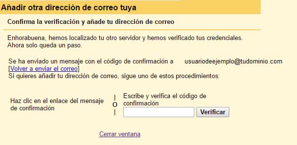 configuraciongmailverificacion